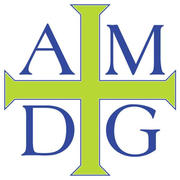The AMDG Radio Network