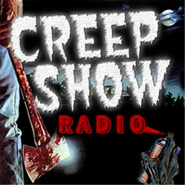 Creep Show Radio