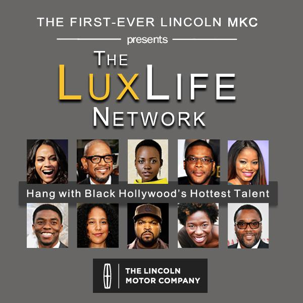 The LuxLife Network