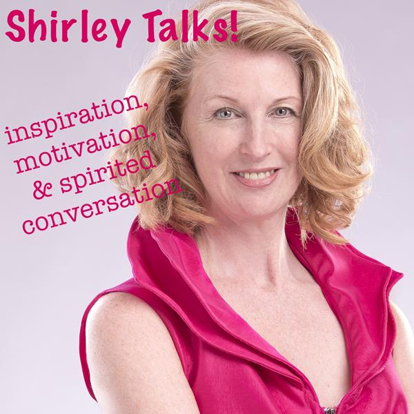 Shirley Talks