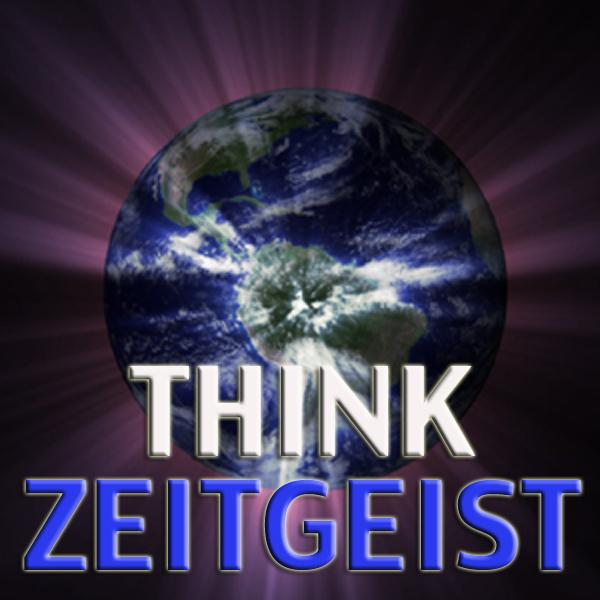 Think Zeitgeist Online Radio by Zeitgeist Movement Sacramento