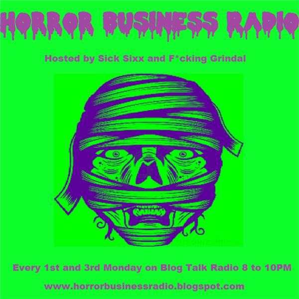 Horror Business Radio