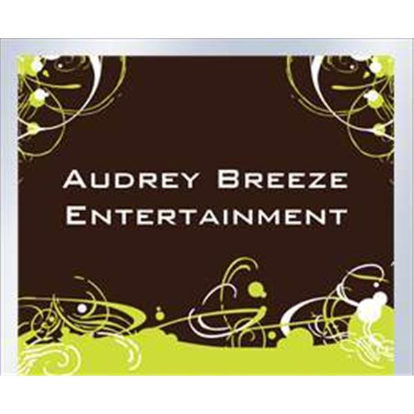 AudreyBreeze Show