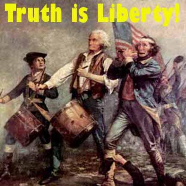 Truth Is Liberty