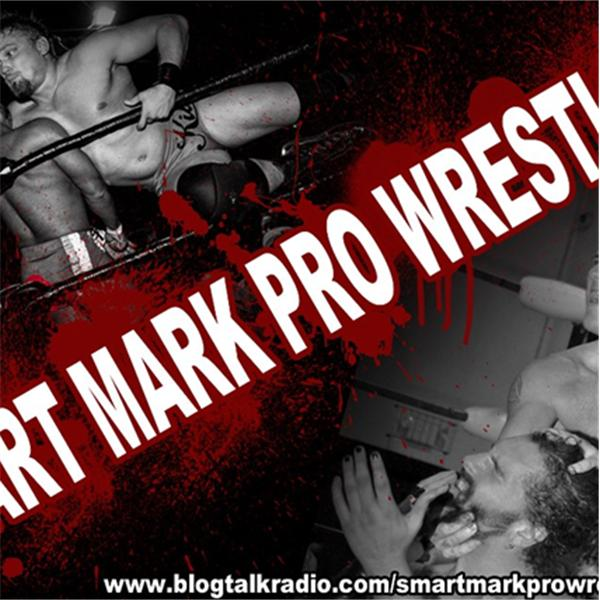 Smart mark pro wrestling Radio