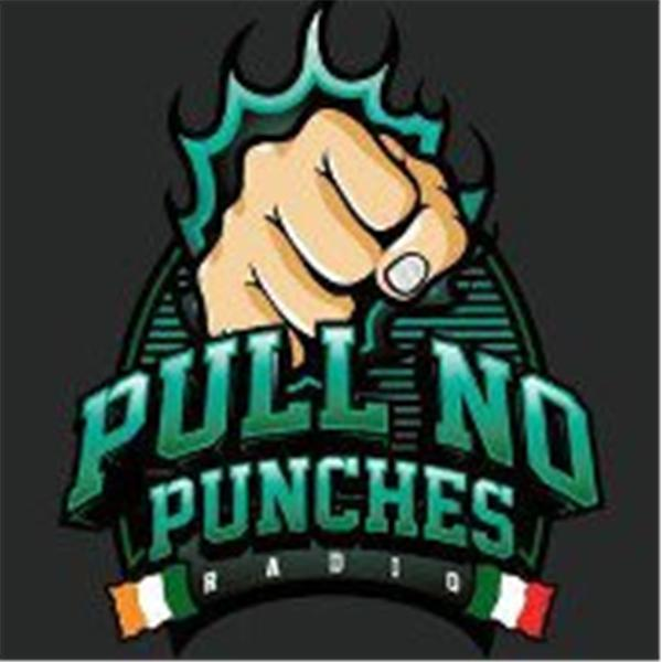 Pull No Punches Radio