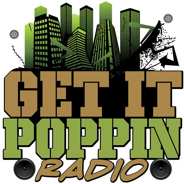Get It Poppin Radio S2