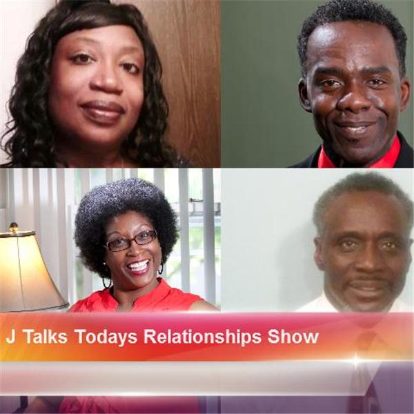 J Talks Todays Relationships Show