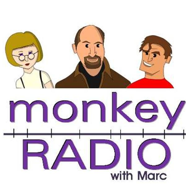 Monkey Radio with Marc