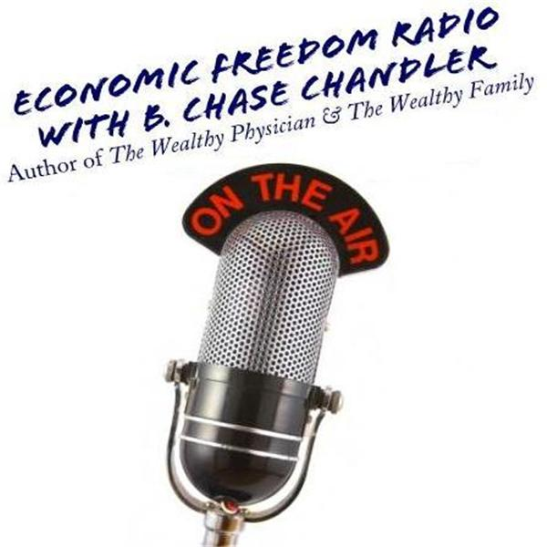 The Economic Freedom Show