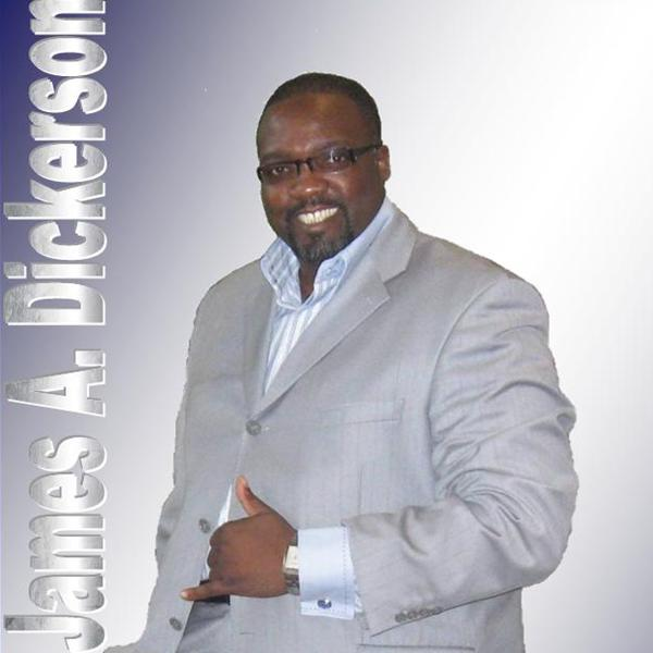 James A Dickerson
