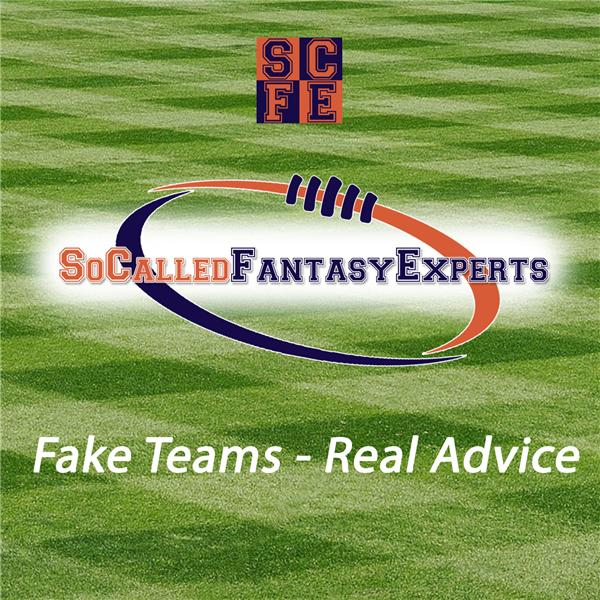 So-Called Fantasy Experts