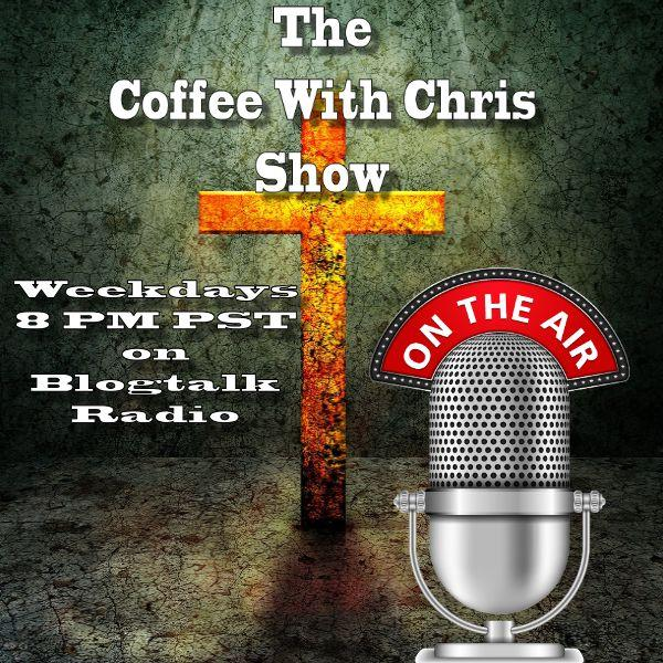 Coffee with Chris