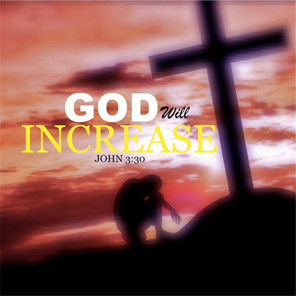 God Will Increase Radio