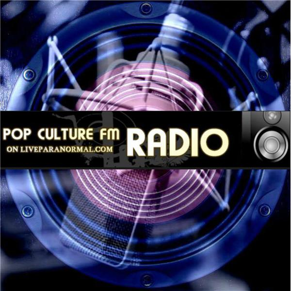Pop Culture FM Radio