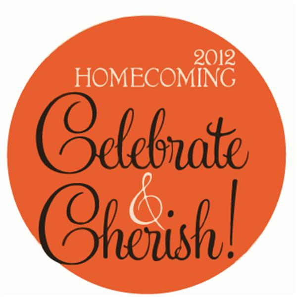 Home Coming 2012