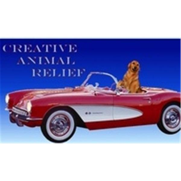CAR Creative Animal Relief | Blog Talk Radio Feed