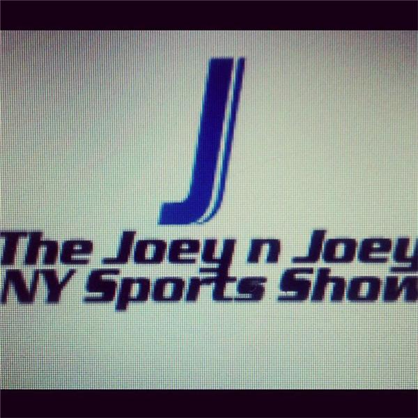 The Joey n Joey NY Sports Show