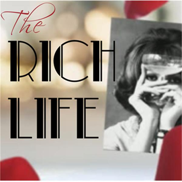 The Rich Life Radio Show