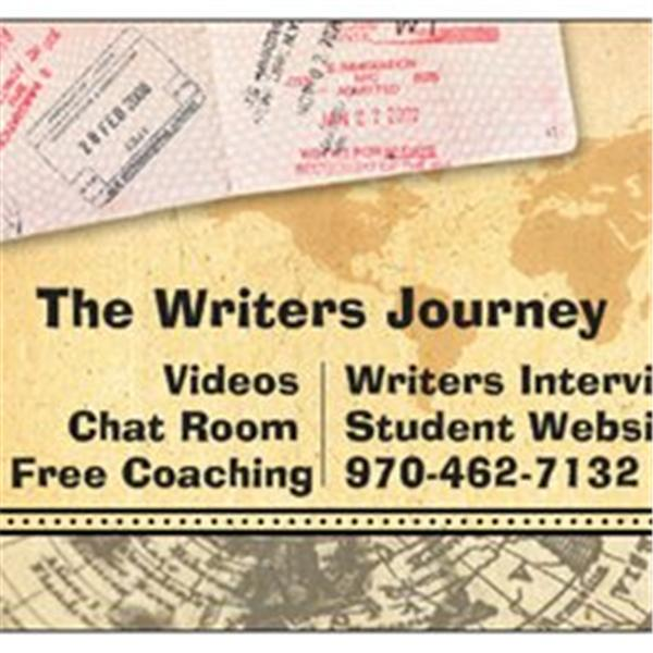 The Writers Journey