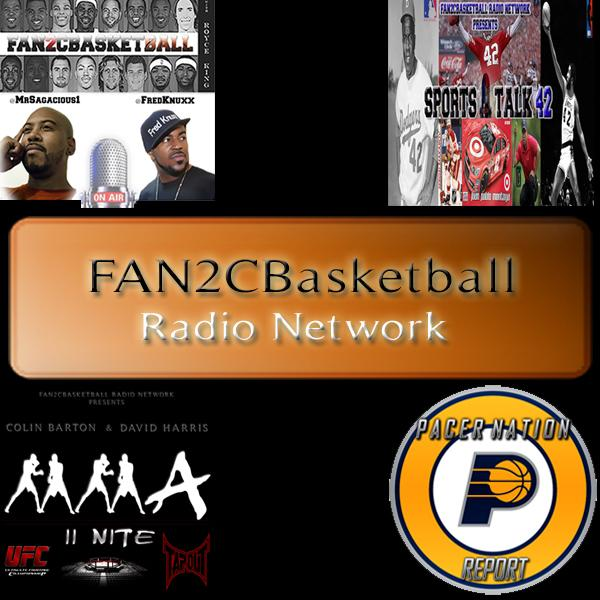 FAN2CBasketball Radio Network