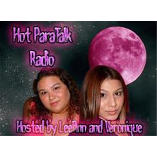 Hot ParaTalk Radio