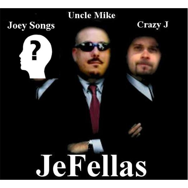 Jefellas Inc Talk Radio
