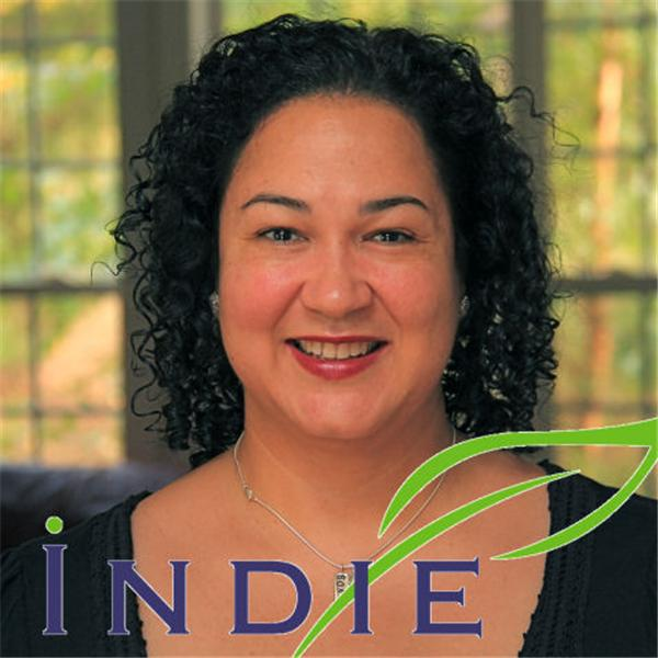 Donna Maria at INDIE Business