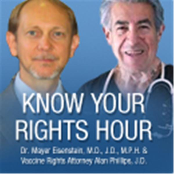 Know Your Rights Hour