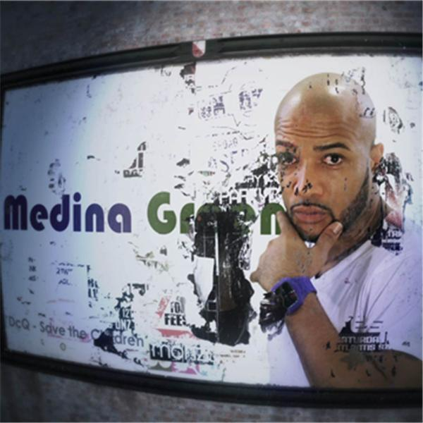 MEDINA GREEN TALK RADIO