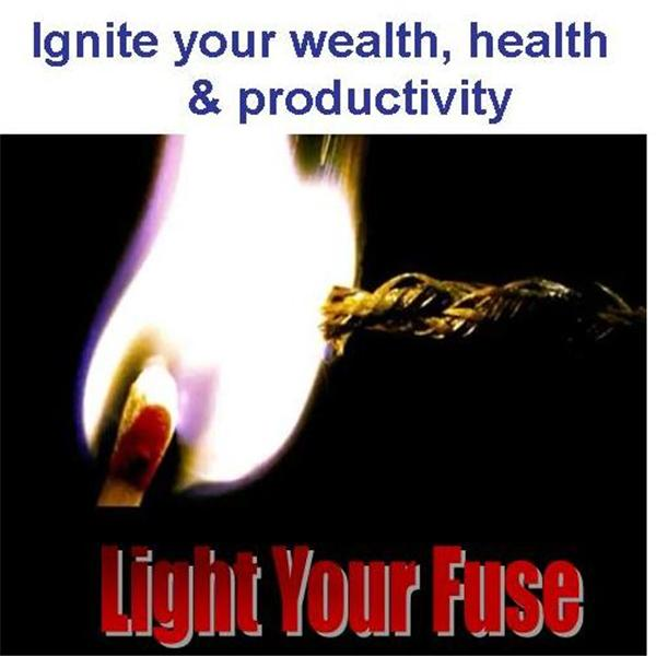 Light Your Fuse