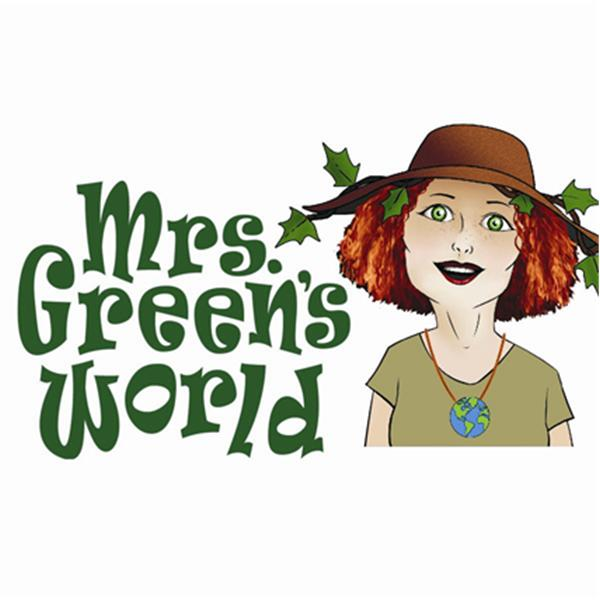 Mrs Greens World