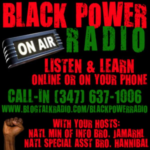 Black Power Radio