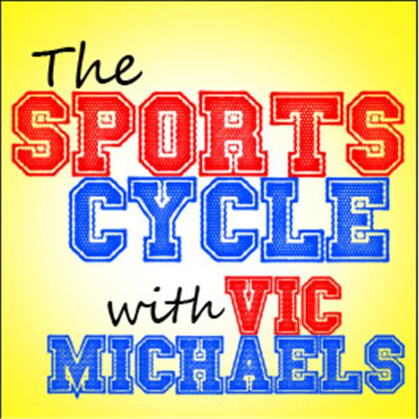 The Sports Cycle with Vic Michaels