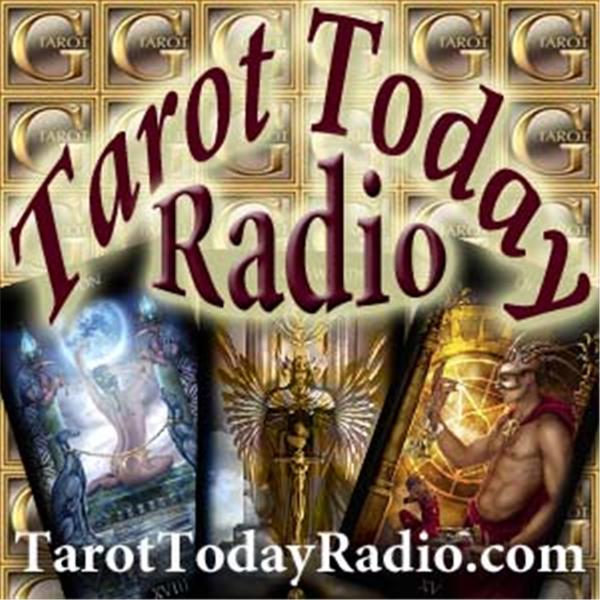 Tarot Today | Blog Talk Radio Feed