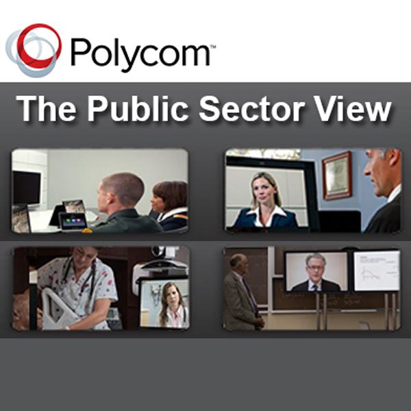 Public Sector View Radio