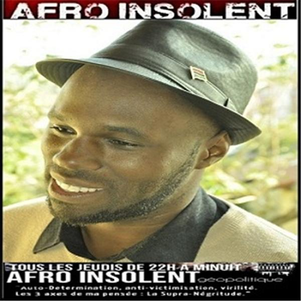 Afro Insolent Radio