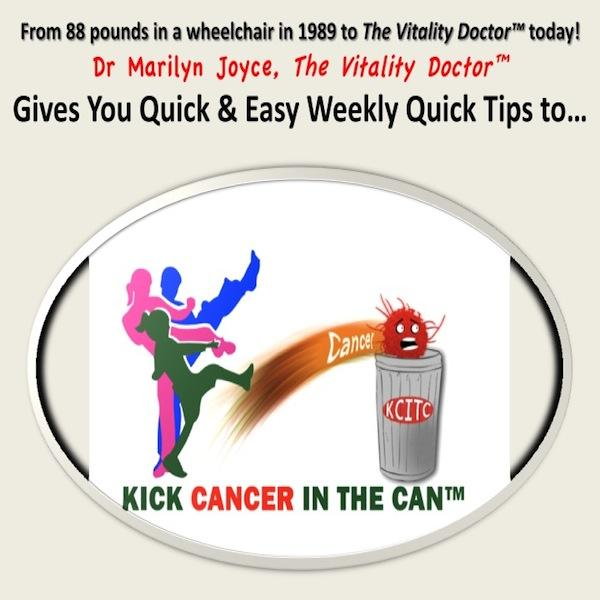Kick Cancer In The Can