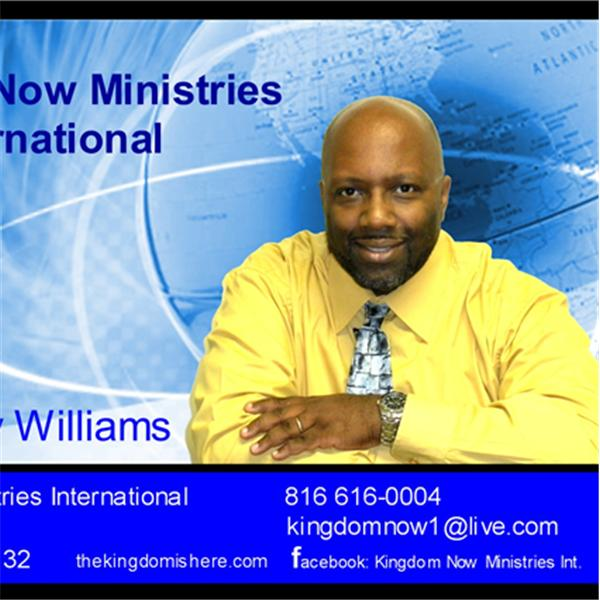 Pastor perry william