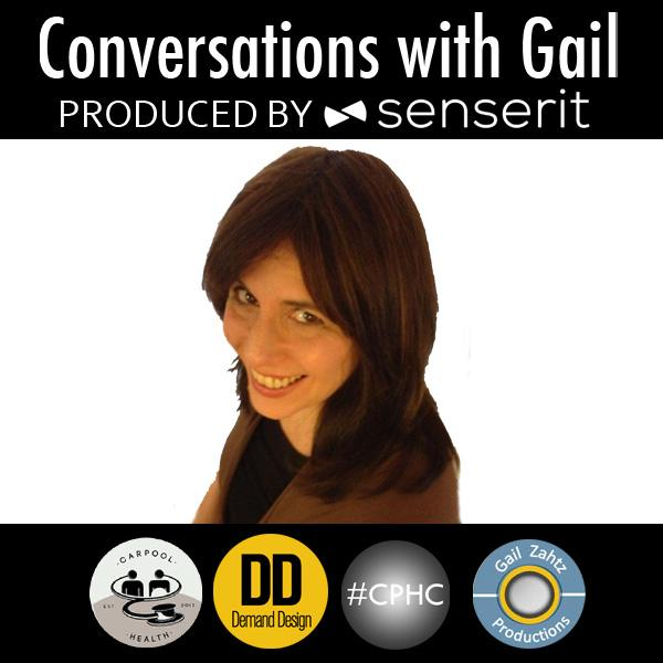 Conversations with Gail Online Radio by Conversations with Gail