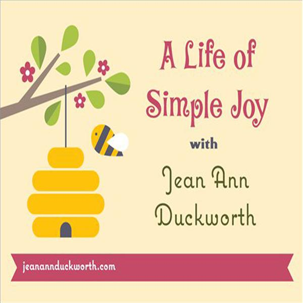 A Life of Simple Joy