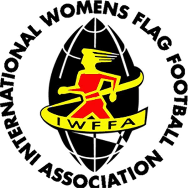 Internatnal Women FlagFootball