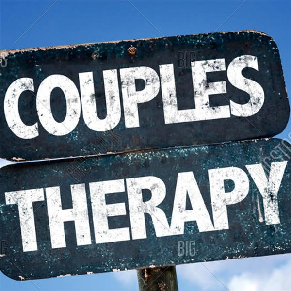 Couples Therapy with Dr- Rodgers