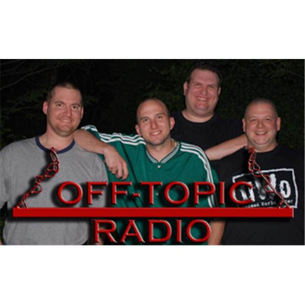 Off-Topic Radio