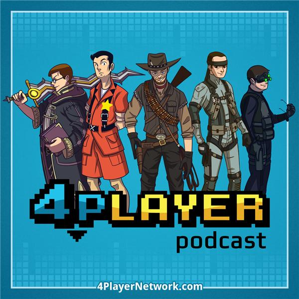 4Player Podcast