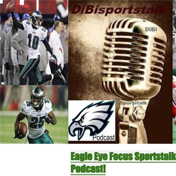 Eagle Eye Focus Sportstalk