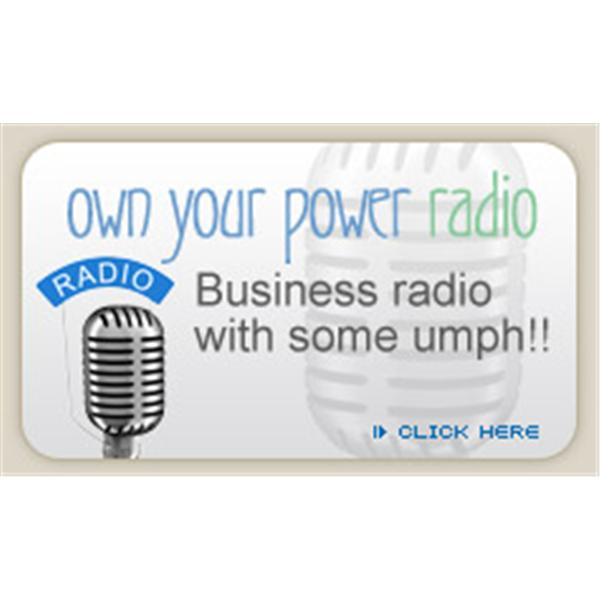 Own Your Power Radio