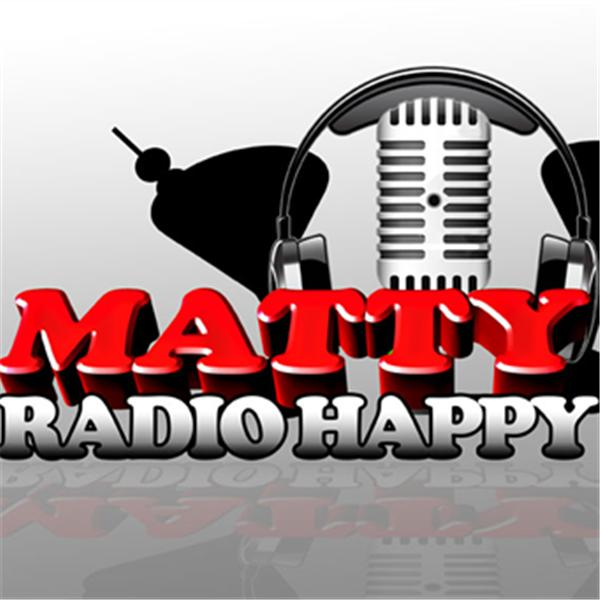 Matty Ps Radio Happy Hour