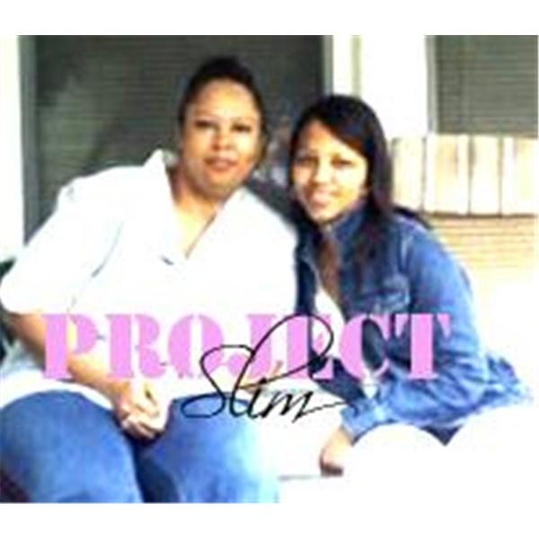 Project Slim Show