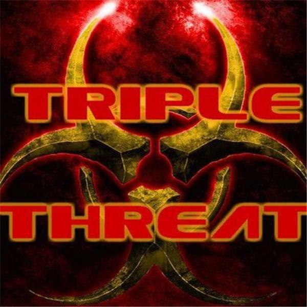 Trippple Threat Radio